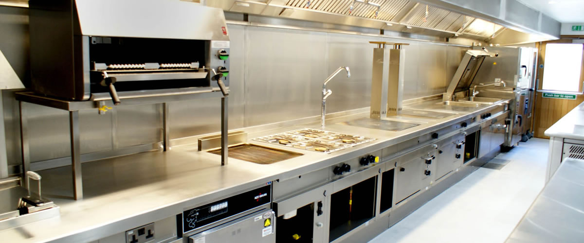 Tecmaster Commercial Kitchen And Extraction Cleaning | Kent London Essex