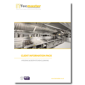 Tecmaster Client Information Pack